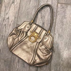 Rachel Zoe for Judith Leiber Medusa shoulder bag